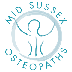 Mid Sussex Osteopaths logo