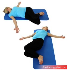 Lumbar Extension